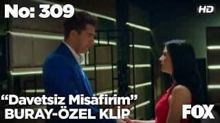 Buray - Davetsiz Misafirim No: 309 Özel Klip