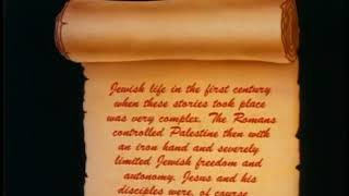 Христиански мультик исус воскрес