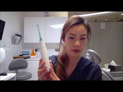 Philips Airfloss review - can you throw away your floss?
