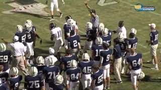 Blake Rawls - 2014 Football Recruit - Casady (OK) High School