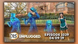 Walt Disney World Discussion | 04/09/19