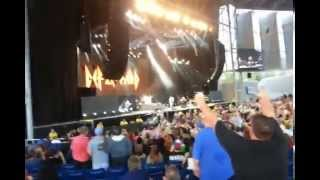 Let It Go (w/ Wont Get Fooled Again intro) - Def Leppard - Toronto August 12 2014