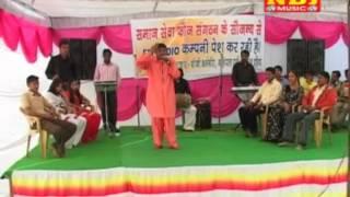 Latest Ragni Video // Kis Kis Ke Dukh Dur Kara // Full HD Video // NDJ Music