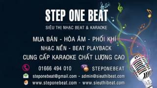 [Beat] Đừng Buồn Nữa Em - Ngọc Lan (Phối chuẩn)