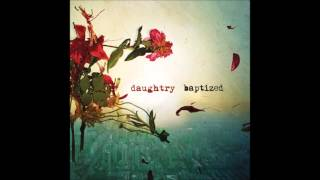 daughtry the world we knew