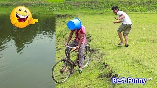 Must Watch New Funny😂 😂Comedy Videos 2019 - Episode 37 #FunTv24