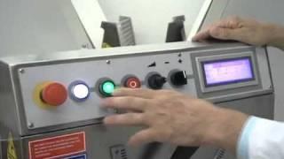 OBLiQ180 Bread Production System