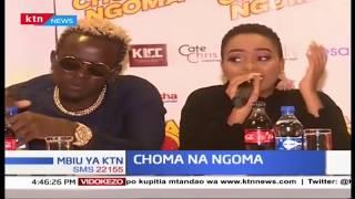 Choma na Ngoma: Wasanii mbali mbali watawasilisha katika tamasha ya burudani hapo kesho