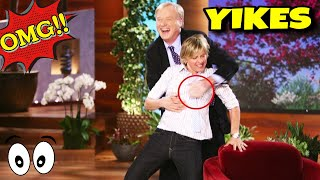 Ellen's Funniest Celebrities Moments of All Time | Ellen Show Funniest Moments