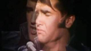Are You Lonesome Tonight By Elvis