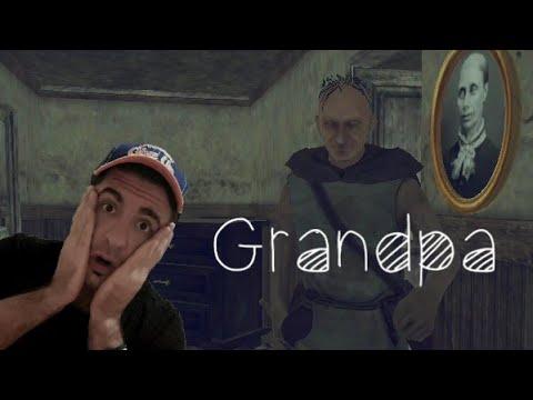 Storie di sesso con i nonni