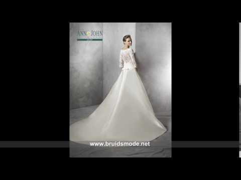 Bruidsjurken Pronovias
