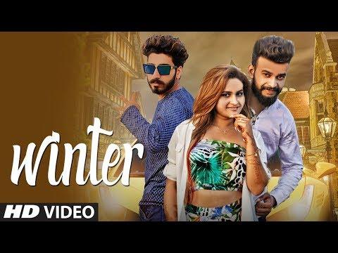 Winter: M Soni (Full Song) D Chandu | Happy Ahrodi