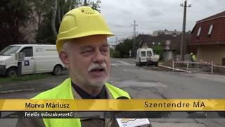 Szentendre MA / TV Szentendre / 2019.05.16.