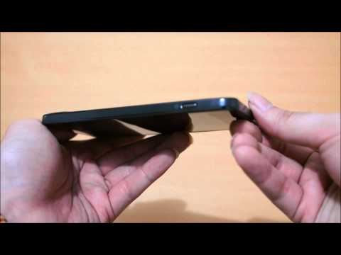 axioo picophone X one unboxing