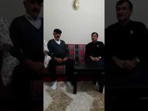 Dengbej kemal evle iğdır kolikent koyu 2016