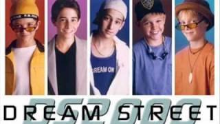 Dream Street: Dream On w/lyrics