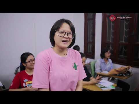 Cảm nhận của học viên khi học tiếng Trung tại SOFL