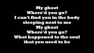 Halsey - Ghost Lyrics