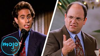 Top 10 Behind the Scenes Secrets About Seinfeld