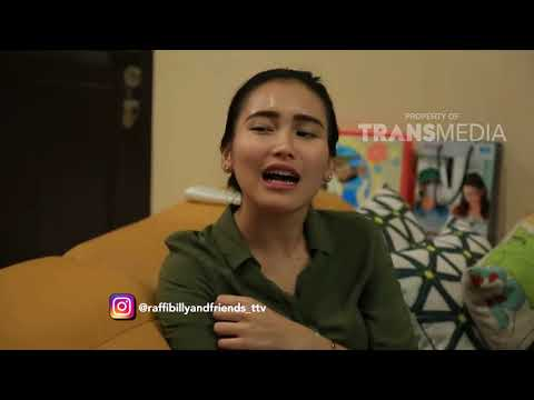 RAFFI BILLY AND FRIENDS - Nasehat Raffi Buat Ayu Ting-Ting (3/3/18) Part 2