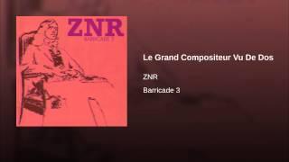 Le Grand Compositeur Vu De Dos