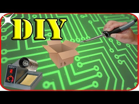 Simple electronic projects for beginners diy electronic kits you don't need skills