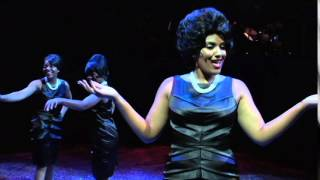 The Marvelous Marvelettes - Don't Mess With Bill