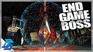 End Game Overseer Boss, End Game Story Ascension! - Ark Survival Evolved