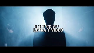 Duki   Si Te Sentis Sola (Letra+Video)