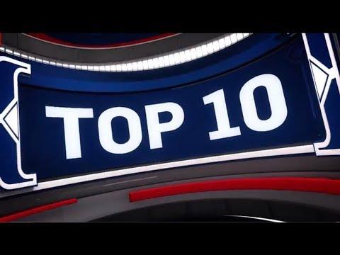 NBA Top 10 Plays of the Night   December 6, 2019