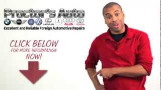 preview picture of video 'Rockville Bethesda MD Audi Mini Repair - Call 301 637 7070'