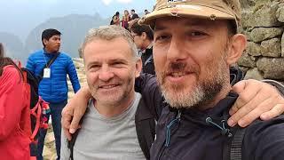 WOW & Travel Capsule – Sacred pilgrimage Peru 2017