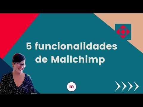 5 trucos de Mailchimp