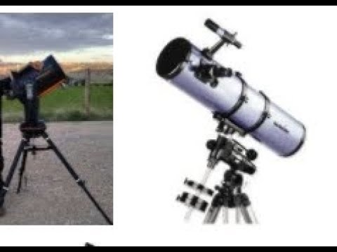 Reviews: Best Home Telescope 2018