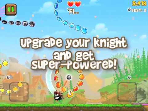 Video of Super Knights