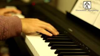 Honey and Clover - Waltz (Warutsu) *Piano Cover*