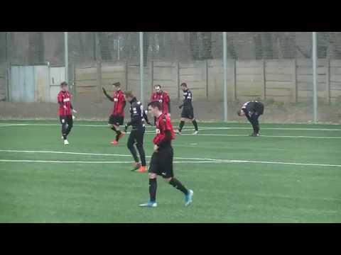 Muži A: FK Hodonín - Malženice 2:2