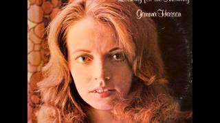 Gemma Hasson - I Live Not Where I Love