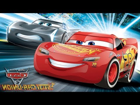 DISNEY CARS 3 Lightning Mcqueen Learn Colors Cars Cartoon FUNNY For Kids & Children Toddler #2019