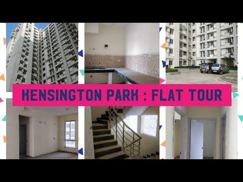 3D Tour of Jaypee Kensington Park Apartments