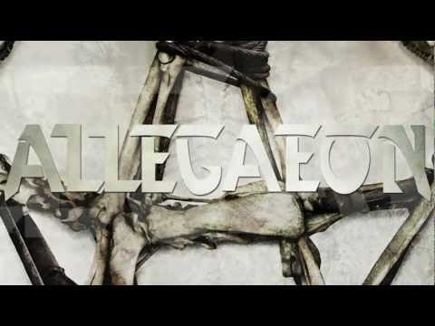 """Allegaeon """"Tartessos: The Hidden Xenocryst"""" (OFFICIAL)"""