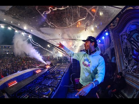Afrojack – Mainstage | Tomorrowland Winter 2019