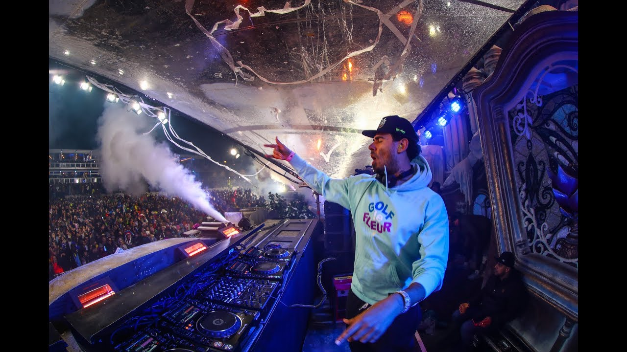 Afrojack - Live @ Tomorrowland Winter 2019 Mainstage