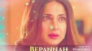 Jennifer winget sweet whatsapp status | bepanah - YouTube