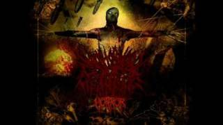 With Blood Comes Cleansing - Horror