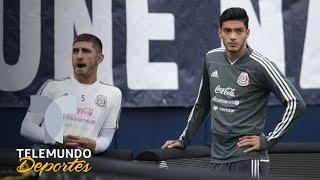 La múltiple pasarela de técnicos para México | Selección Mexicana | Telemundo Deportes