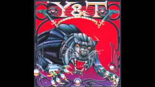 Y&T - Hell or high water