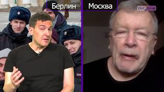 Виктор Ерофеев: «Мы попользуемся Западом и отвернемся от него»