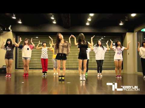 BY2 有沒有 官方舞蹈  Choreography By TL Mp3